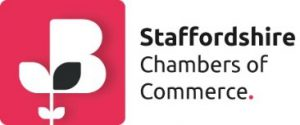 Staffordshire Chambers of Commerce Logo